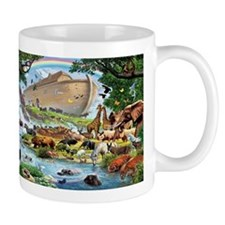 After The Flood Mugs