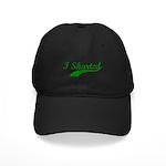 I SHARTED T-SHIRT Black Cap
