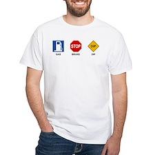 Gas Brake Dip II Shirt