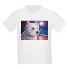 Dog 81 Westie T-Shirt