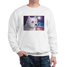 Dog 81 Westie Sweater