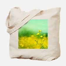 Smiling, Happy , Laughting Tote Bag