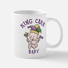 King Cake Baby II Mug