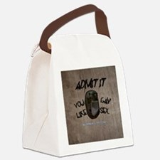 Glory_1 Canvas Lunch Bag