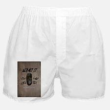 Glory_6 Boxer Shorts