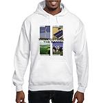 Think Outside the Barrel Hooded Sweatshirt