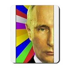 Vladimir Putin Mousepad