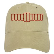 FourOhEight (408) Baseball Cap