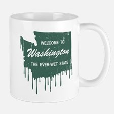 The Ever-Wet State Mug