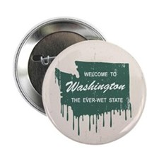 "The Ever-Wet State 2.25"" Button"