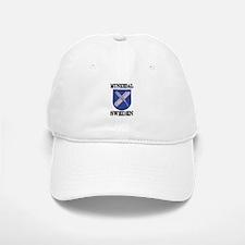 The Munkedal Store Baseball Baseball Cap