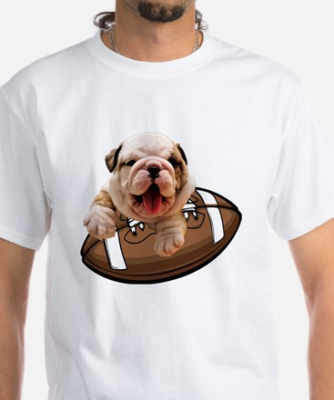 Cute Bulldog Shirt