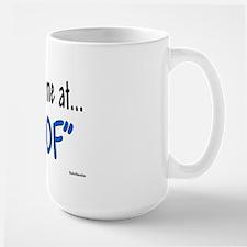 You had me at Mug