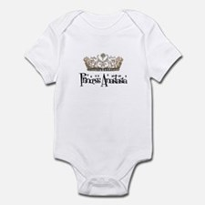 Princess Anastasia Infant Bodysuit