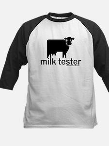 Milk Tester Tee