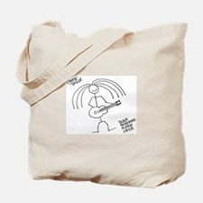 Carrie Taylor Tote Bag