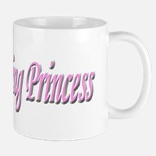 Pistol Packing Princess Mug