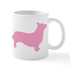 Just Cardigan (Pink) Mug
