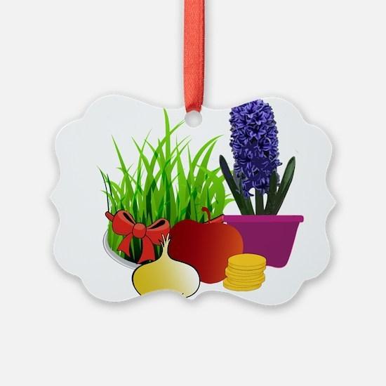 norooz 1 Ornament