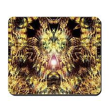 DMT Shaman Visions Mousepad