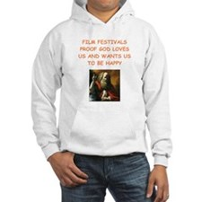 film festival Hoodie