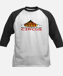 running away to join the circ Tee