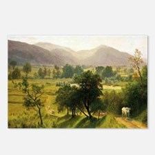 Conway Valley, New Hampsh Postcards (Package of 8)