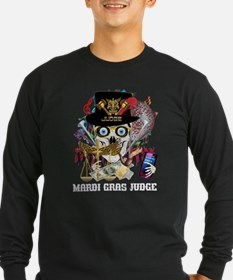 Mardi Gras Judge T