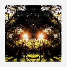 DMT Ferntree Forest Tile Coaster