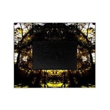 DMT Ferntree Forest Picture Frame
