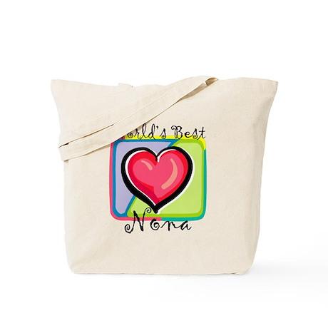 WB Grandma [Greek] Tote Bag