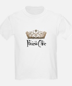 Princess Chloe T-Shirt