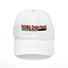 Warning: Choking hazard Baseball Cap