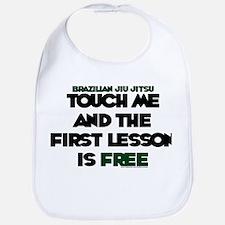 Touch me, 1st lesson FREE Bib