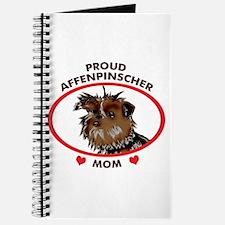 affenpinscher mom Journal