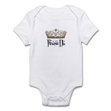 Princess Ella Infant Bodysuit