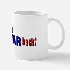 Cold War Mug