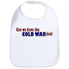 Cold War Bib