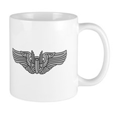 15Th Army Air Force Aerial Gunner Small Mug