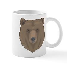 Cute Grizzly bears Mug
