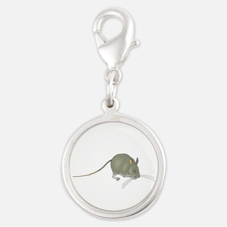 Mouse 15 Charms
