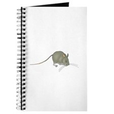Mouse 15 Journal