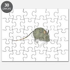 Mouse 15 Puzzle