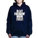 Mom Women's Sweatshirts and Hoodies