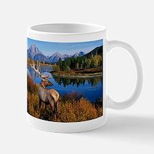 Unique Mountain Mug