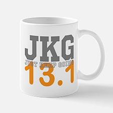 Just Keep Going 13.1 Mugs