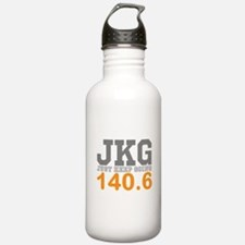 Just Keep Going 140.6 Water Bottle