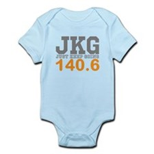 Just Keep Going 140.6 Body Suit