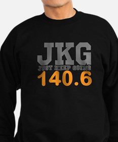 Just Keep Going 140.6 Sweatshirt
