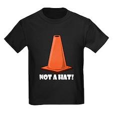 NOT A HAT! 2 T-Shirt